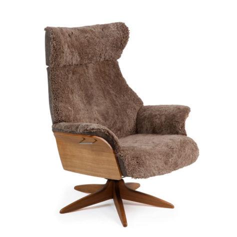 Кресло Air вращающееся фото 1