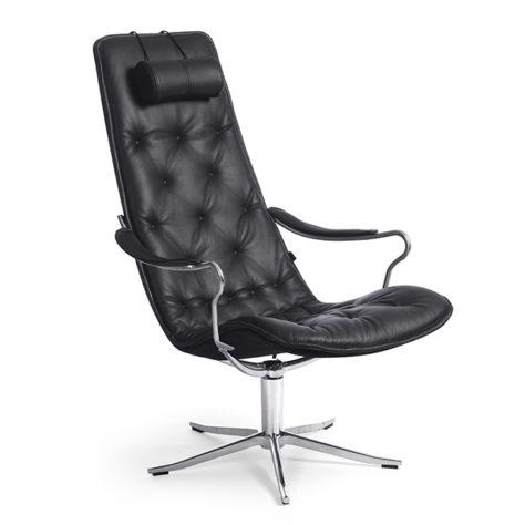 Кресло Bravo вращающееся фото 1