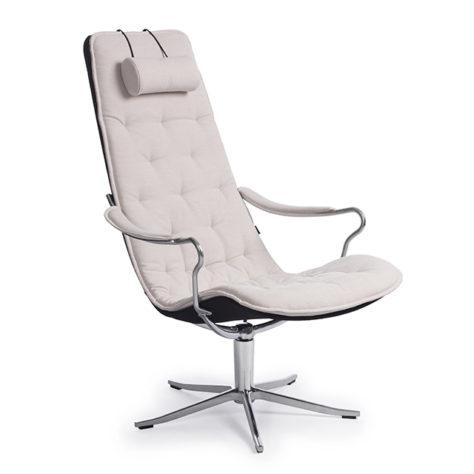 Кресло Bravo вращающееся фото 3