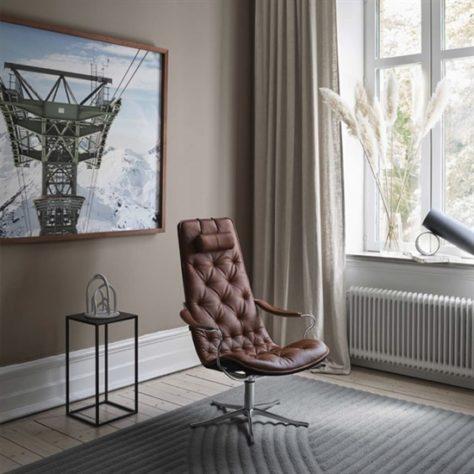 Кресло Bravo вращающееся фото 5