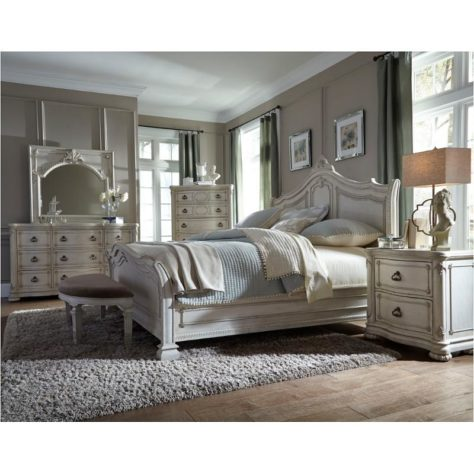 Спальня Davenport фото 2