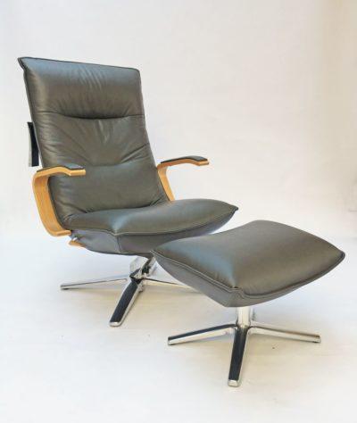 Кресло Laid Back вращающееся фото 8