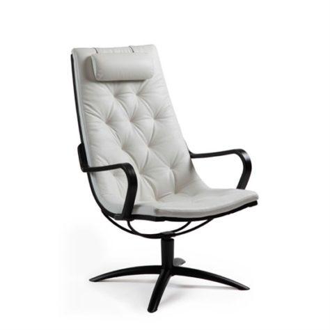 Кресло Life вращающееся