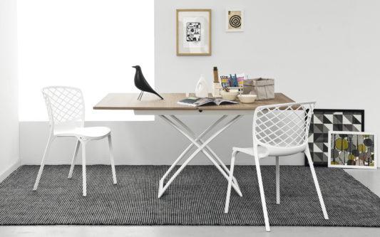 Раздвижной стол Magic J фото 4