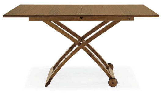 Раскладной стол Mascotte