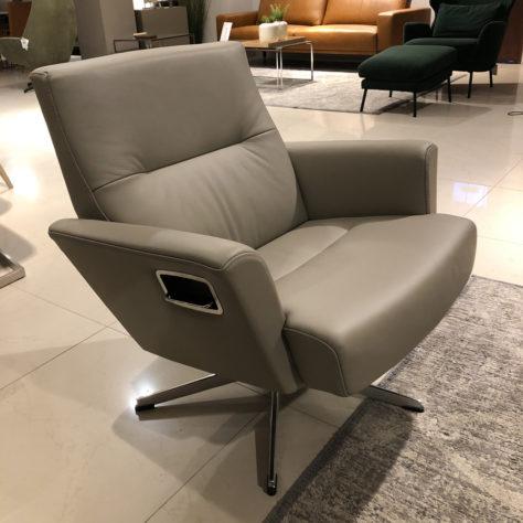 Кресло Relieve low вращающееся фото 2