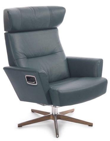 Кресло Relieve вращающееся