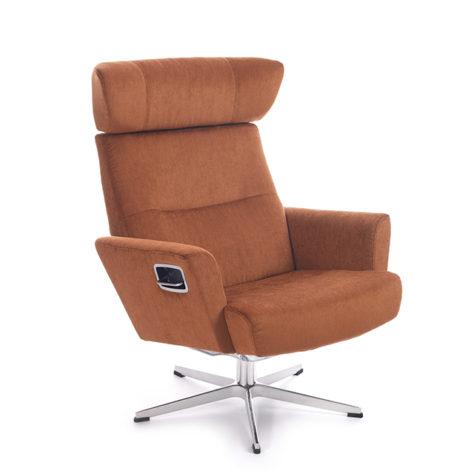 Кресло Relieve вращающееся фото 2