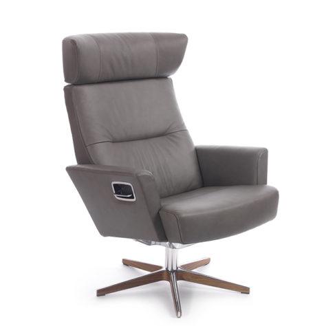 Кресло Relieve вращающееся фото 1