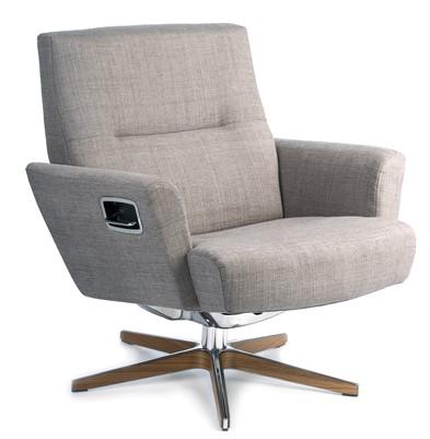 Кресло Relieve low вращающееся