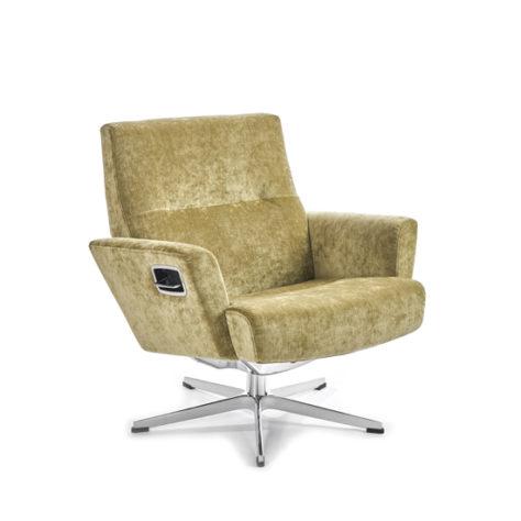 Кресло Relieve low вращающееся фото 1