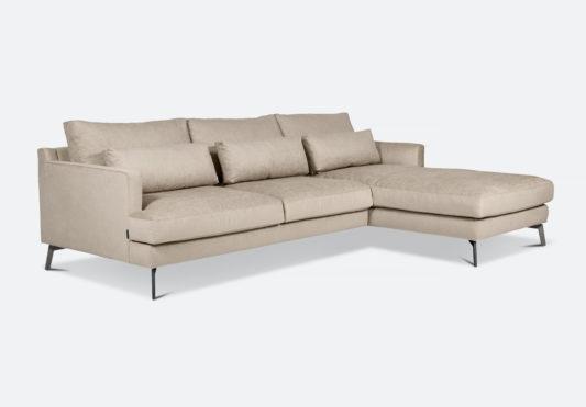Угловой диван Saga фото 1