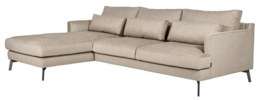 Угловой диван Saga