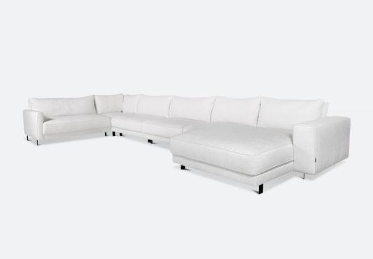 Модульный диван Samba Duble Day фото 1