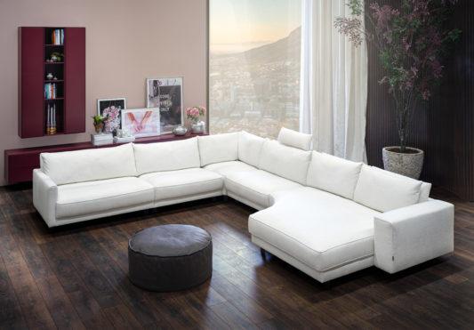 Модульный диван Samba Duble Day фото 2