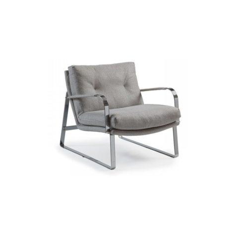 Кресло Shabby с подлокотниками фото 5