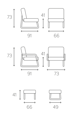 Кресло Shabby фото 1