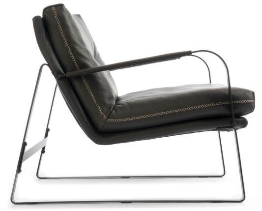 Кресло Shabby с подлокотниками фото 1