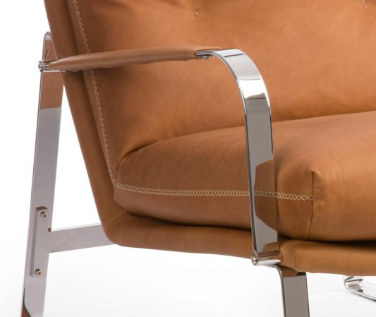 Кресло Shabby с подлокотниками фото 9