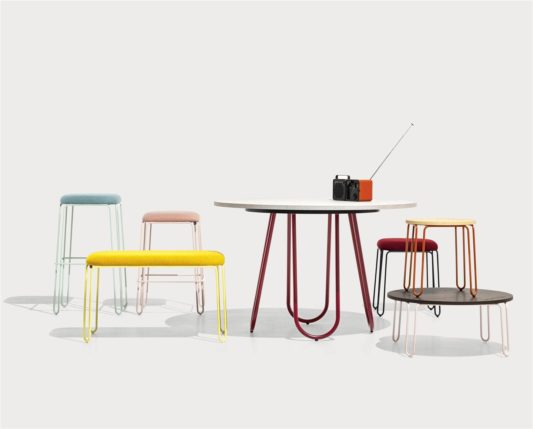 Барный стул Stulle фото 7