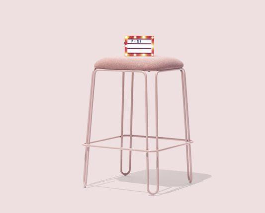 Барный стул Stulle фото 6