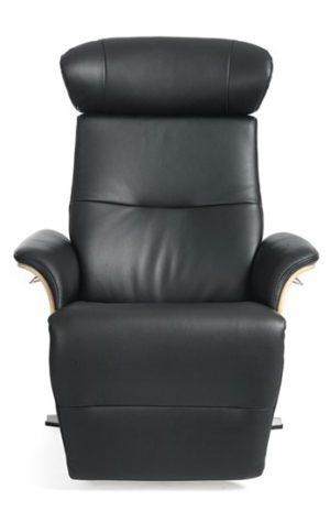 Кресло Timeout вращающееся с опорой для ног