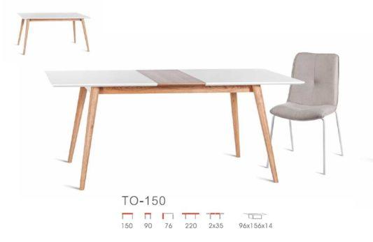 Стол TО-150
