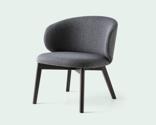 Кресло Tuka фото 3