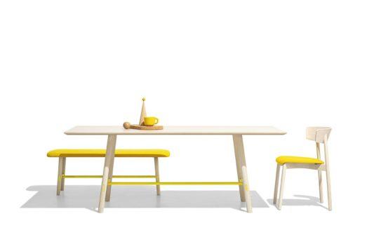 Обеденный стол Yo! фото 5