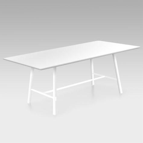 Обеденный стол Yo! фото 3
