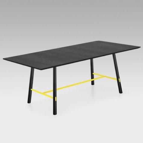 Обеденный стол Yo! фото 1