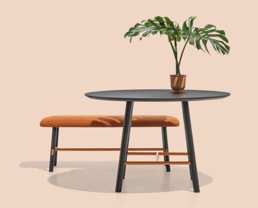 Круглый стол Yo! фото 6