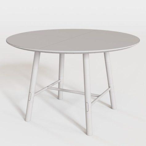 Круглый стол Yo! фото 5