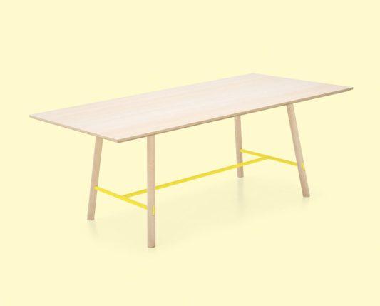 Обеденный стол Yo! фото 4
