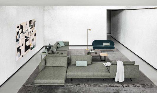 Модульный диван Copenaghen