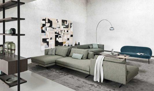 Модульный диван Copenaghen фото 1