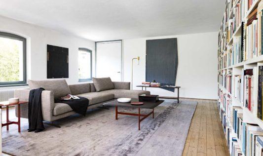 Модульный диван Copenaghen фото 3
