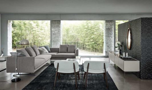 Модульный диван Copenaghen фото 4