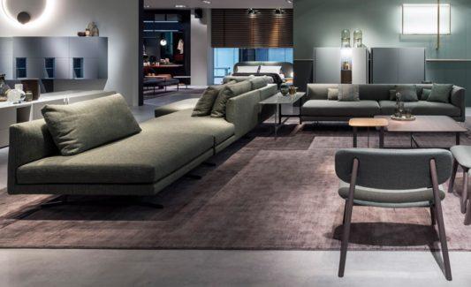 Модульный диван Copenaghen фото 6