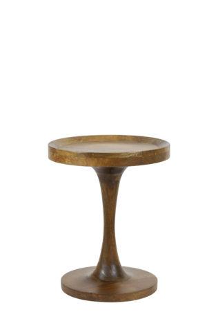 Приставной столик Joekon 40*40*47 фото 3