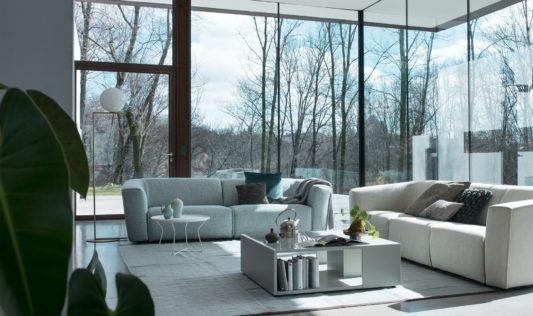 Модульный диван Ladigue фото 9