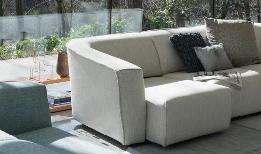 Модульный диван Ladigue фото 8