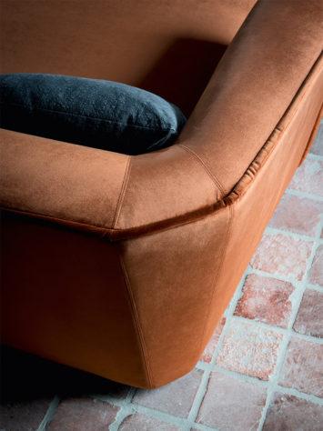 Модульный диван Ladigue фото 7