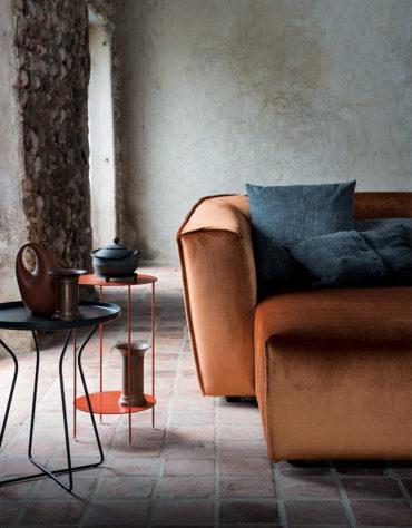 Модульный диван Ladigue фото 6