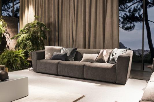 Модульный диван Ladigue фото 4