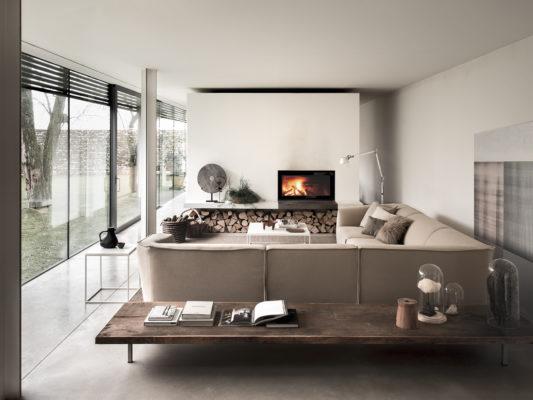 Модульный диван Ladigue фото 3