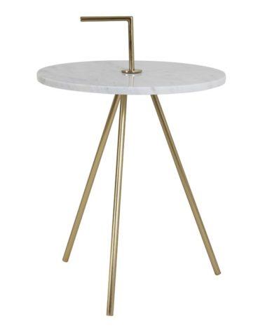 Приставной столик Moyuta 37*37*43