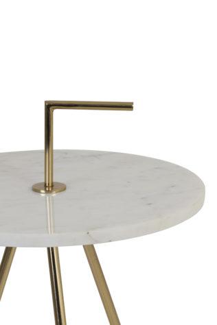 Приставной столик Moyuta 37*37*43 фото 6
