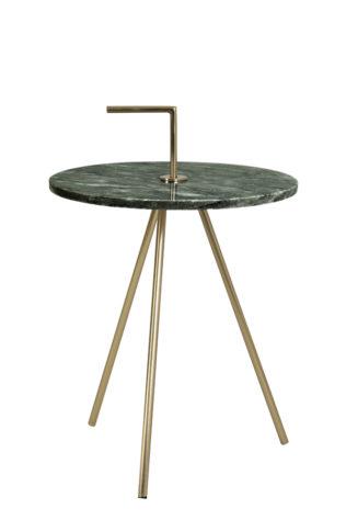 Приставной столик Moyuta 37*37*43 фото 3