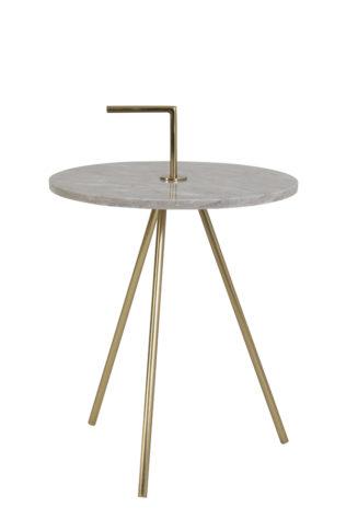 Приставной столик Moyuta 37*37*43 фото 1